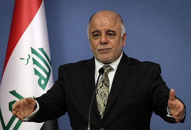 Irak Başbakanı İbadi'den Kerkük açıklaması