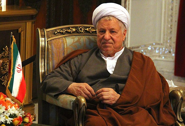 Rafsancani'nin Ilımlı muhafazakarların lideriydi