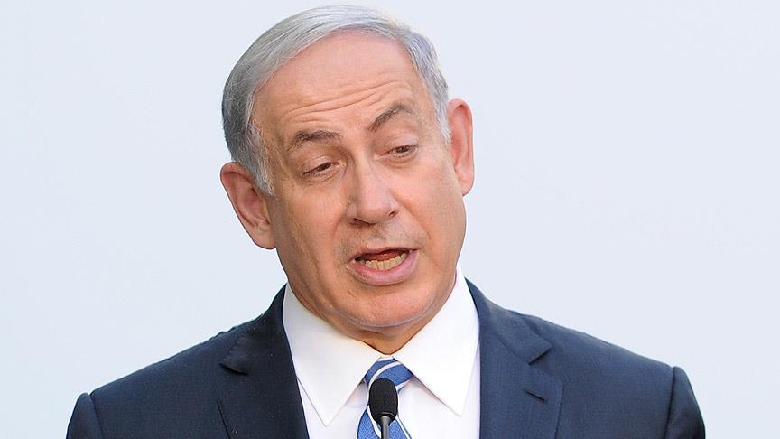 Netanyahu: Esed ile sorunumuz yok