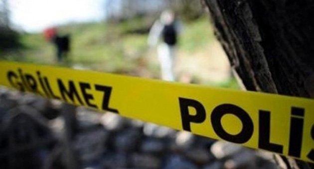 Trabzon'da otomobil içinde ceset bulundu