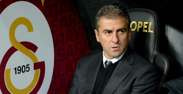 Hamza Hamzaoğlu'ndan ayrılık açıklaması