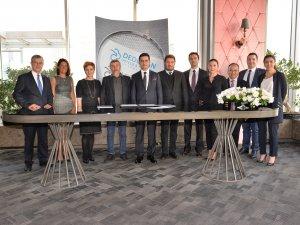 Park Dedeman Elazığ için işletme anlaşması imzalandı