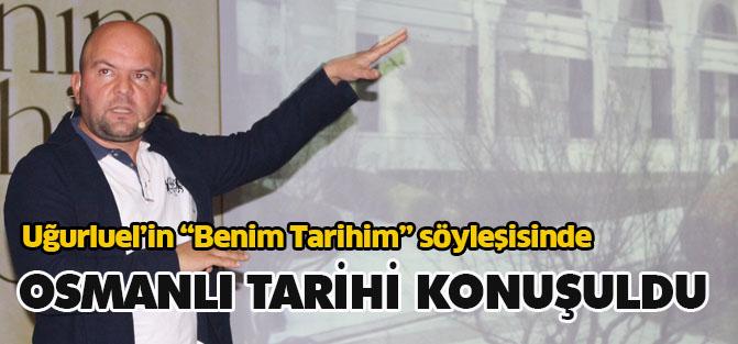 Günyüzüne çıkmayan Osmanlı