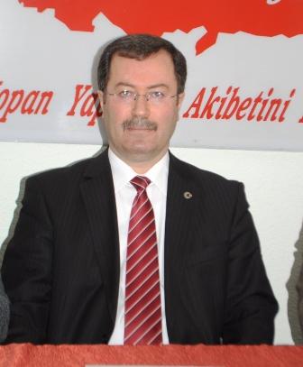 """""""Çumra'da bir skandala imza atılmaya çalışılıyor"""""""