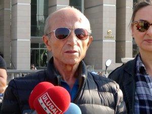Yaşar Nuri Öztürk, Konya'dan yapılan suç duyurusu ile ilgili ifade verdi
