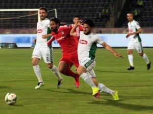 Beşiktaş Konyaspor maçının hakemi belli oldu