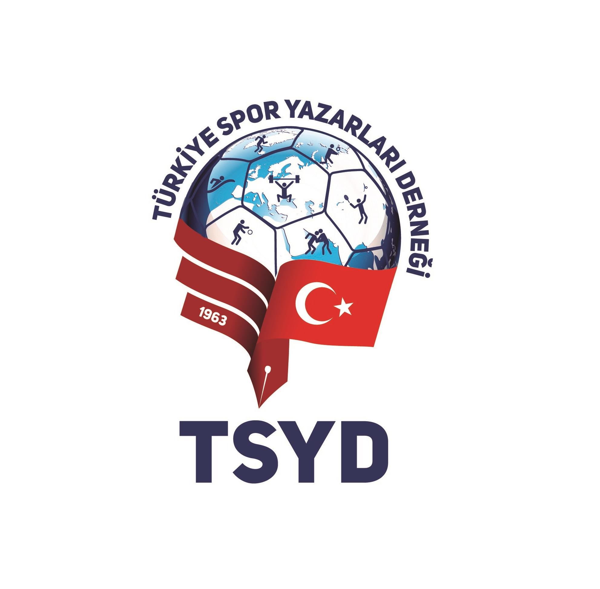 TSYD'den Tolgay'lara başsağlığı mesajı