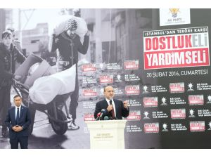 """""""FETÖ tehlikesini bertaraf edebilecek tek lider Tayyip Erdoğan'dır"""""""