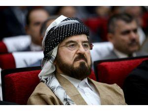 Dünya Müslüman Alimler Birliği  Genel Sekreteri  Karadaği: