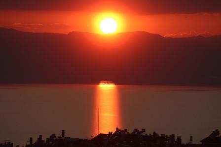 """""""Konya'nın Denizi, Akdeniz'in Yaylası"""""""
