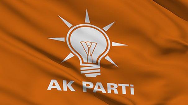 """AK Parti'den """"fitne"""" mesajı"""