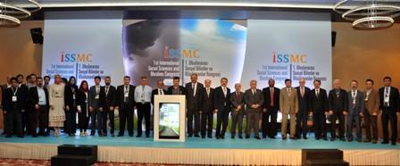 Uluslararası Sosyal Bilimler ve Müslümanlar kongresi