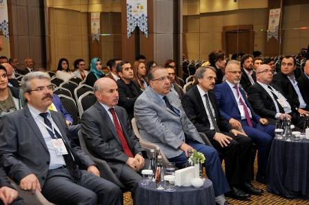 Uluslararası Turizm Kongresi yapıldı
