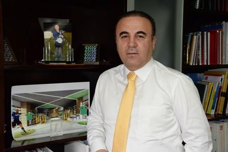 Konyaspor'un aklı Kasımpaşa maçında