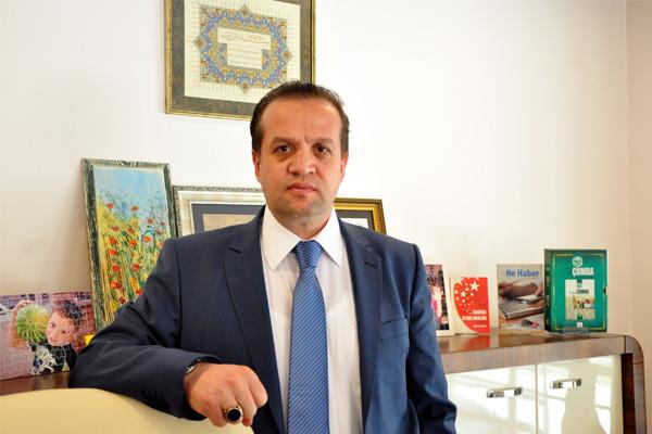 Arslan: İŞKUR istihdam hedefine katkı sağlayacak