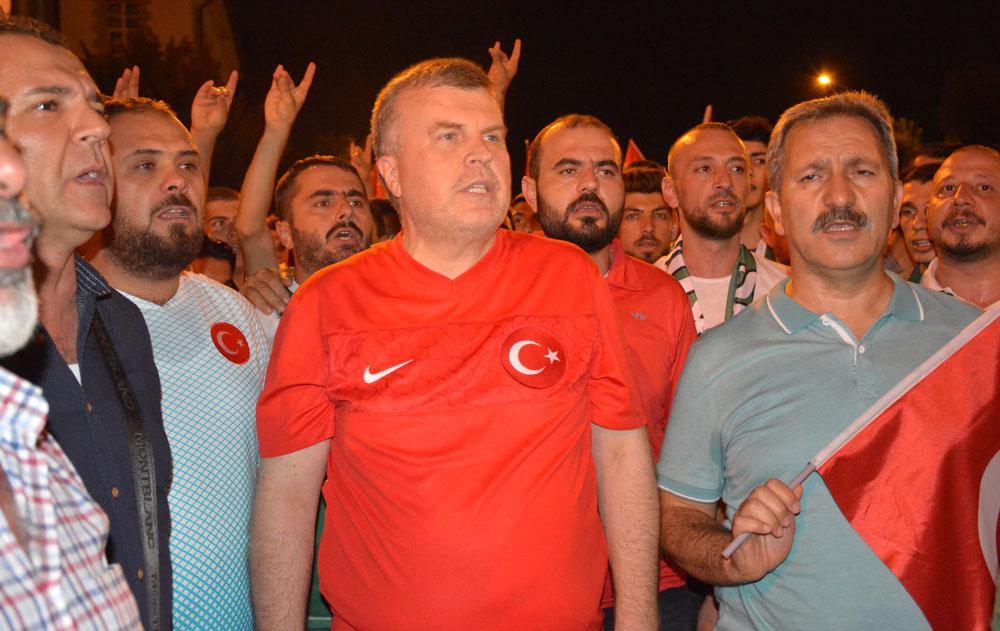 Konyaspor, kâra geçti