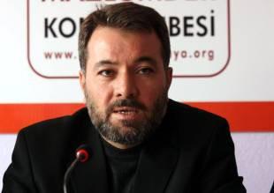 Mazlumder Konya'dan Deryan Akdert cinayetine kınama