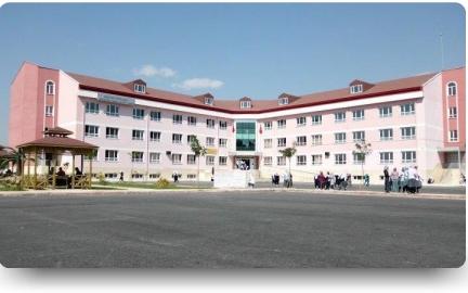 Hacıveyiszade AİHL Öğrencilerini Bekliyor