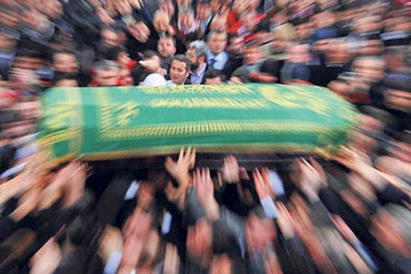 Mustafa Selçuk'un acı günü