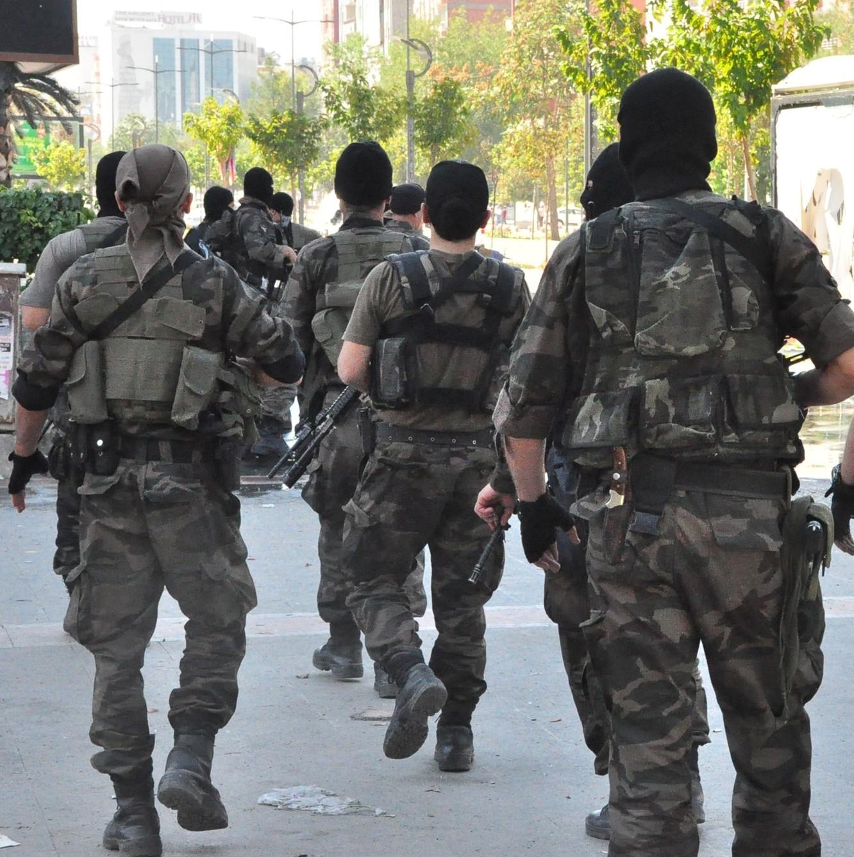 Özel Harekat Polis Alımı başvuruları ne zaman? PÖH başvuru şartları