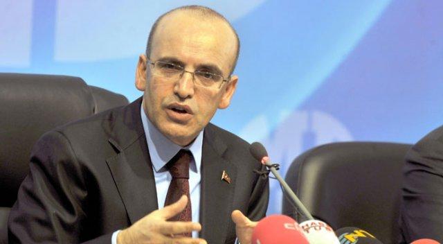 Başbakan Yardımcısı Şimşek'ten Başkanlık açıklaması