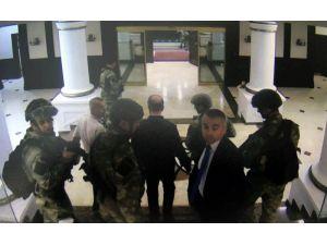 FETÖ'cüler Genelkurmay'daki askerlerin cep telefonlarına el koymuş