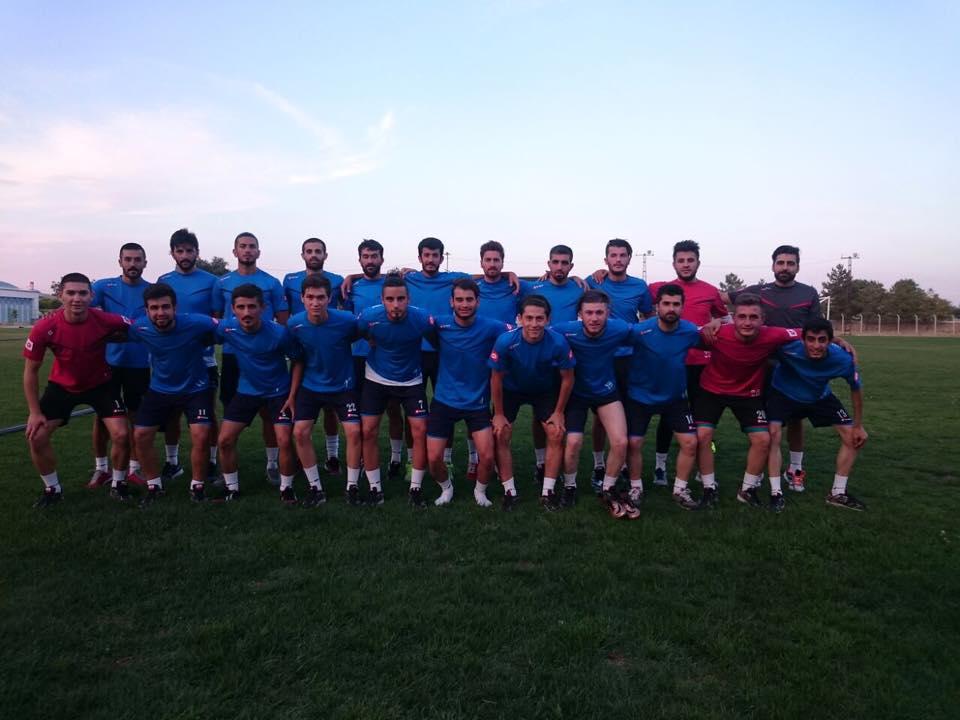 Sarayönü Belediyespor,  takımı yeniden kurdu