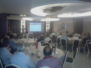 SELSİAD'ta 'Yeni Vergi Affı Kanunu' semineri