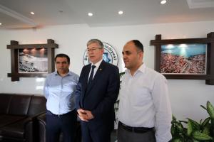 Beyşehir Açık Öğretim Fakültesi (AÖF) sınav merkezi oldu