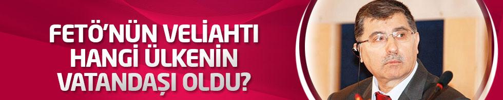Mustafa Özcan Kırgızistan vatandaşı oldu iddiası!