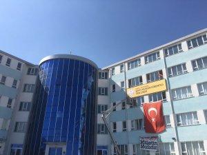 Seydişehir'de kapatılan okula şehidin adı verildi