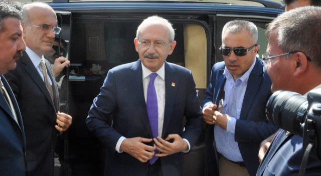 Kılıçdaroğlu hakkında dava ve takipsizlik kararı