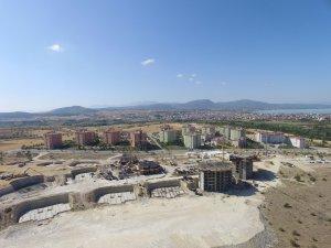 TOKİ Konya'da 1500 konut inşa edecek