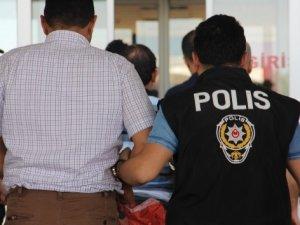 Amasya merkezli 13 ilde FETÖ/PDY operasyonu