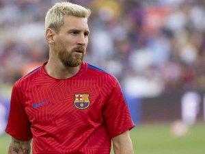 Barcelona farkı 8'e çıkardı