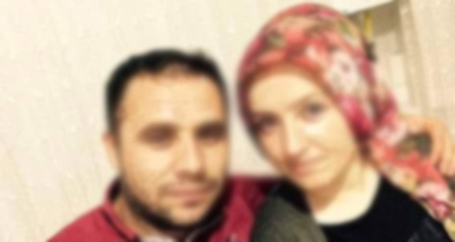 Ankara'da tartıştığı karısını bıçaklayarak öldürdü