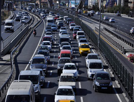 Araç sahipleri dikkat! Zorunlu hale geliyor