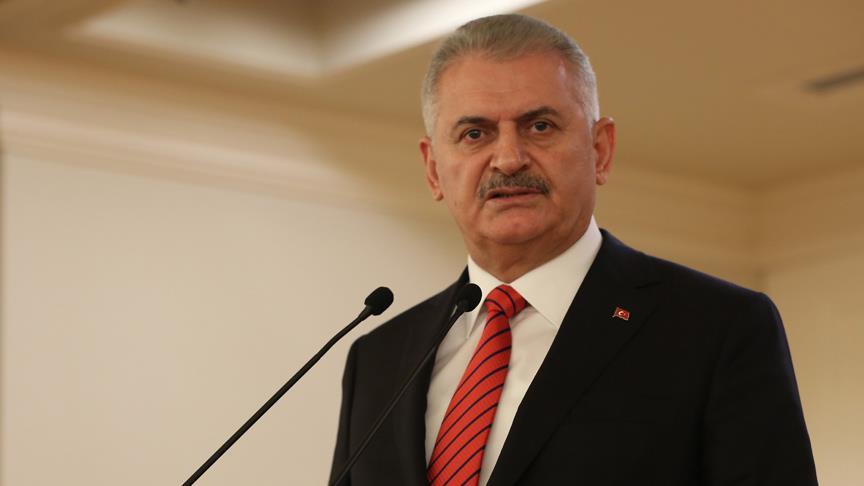 Başbakan Yıldırım: İstanbul, tarihteki yerini ebediyete kadar koruyacaktır