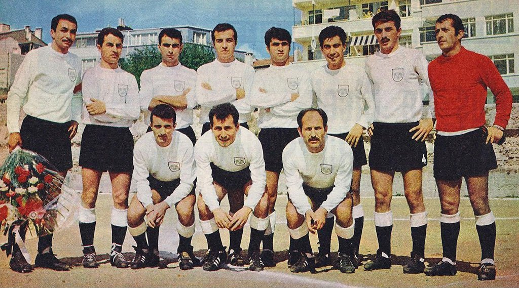 1922'den günümüze Konyaspor