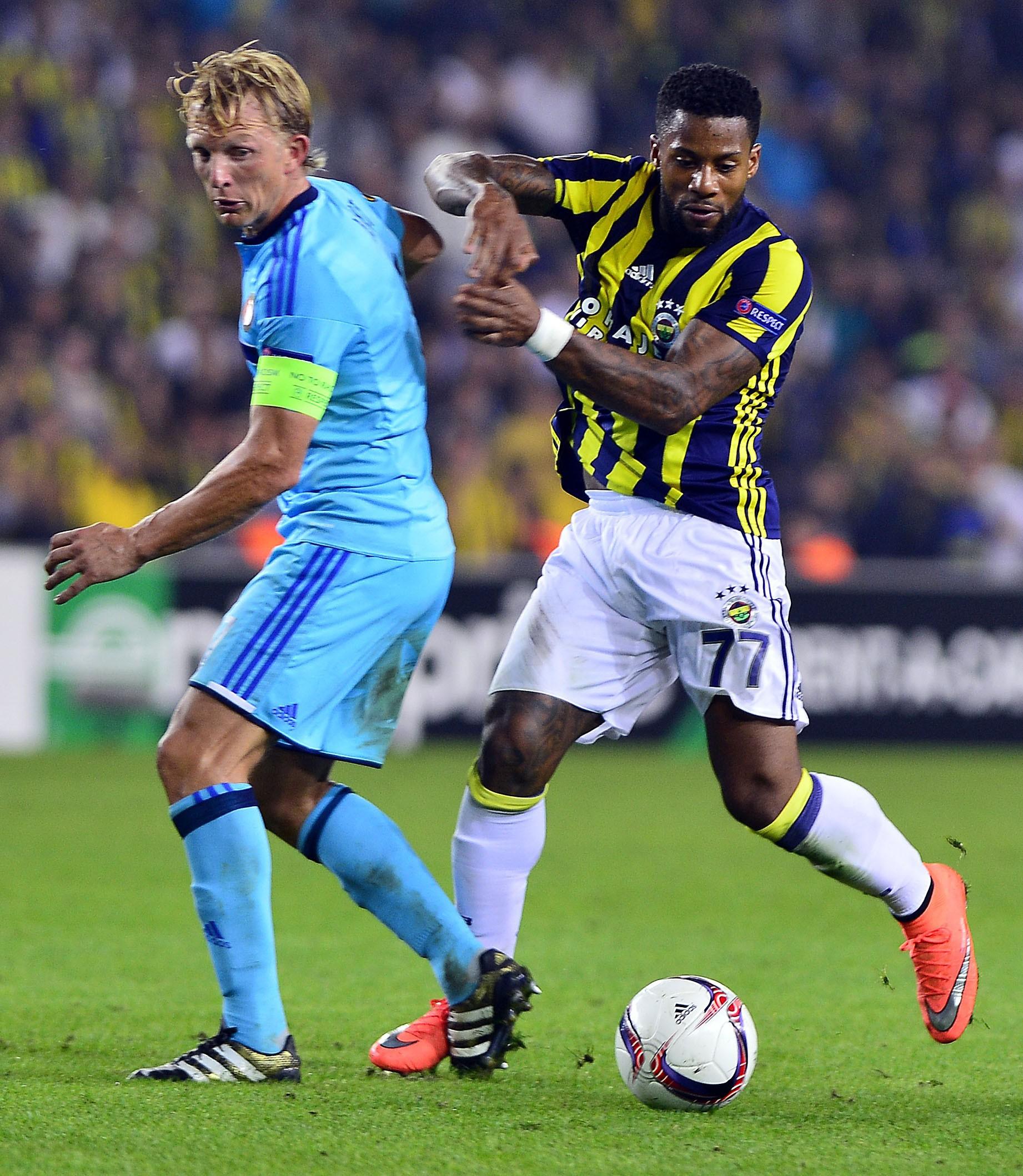 Lens, Beşiktaş'ın kapısından dönmüş