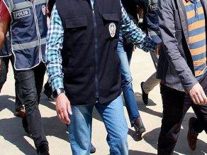 Konya'daki 3'üncü Ana Jet Üs Komutanlığı'nda FETÖ Operasyonu: 21 Gözaltı