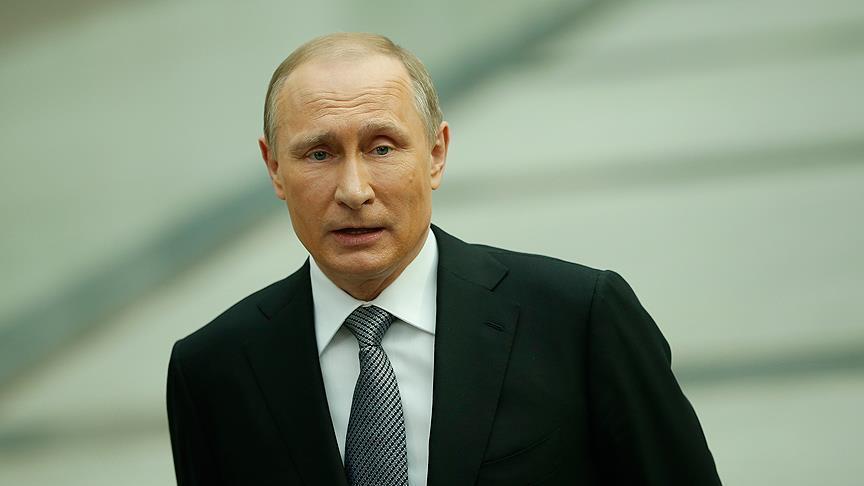 Putin'in ziyaretinin iş birliğine katkı sağlaması bekleniyor