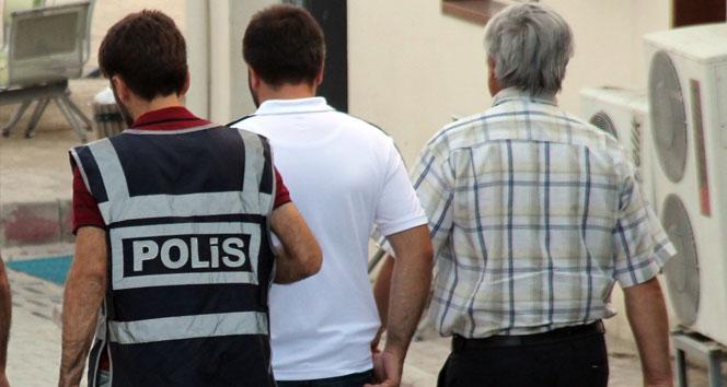 DHKP-C'nin üst düzey yöneticisi tutuklandı