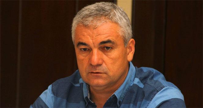 Antalyaspor'un yeni patronu Rıza Çalımbay oldu