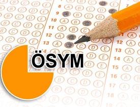 5 sınav soruşturması daha yolda!