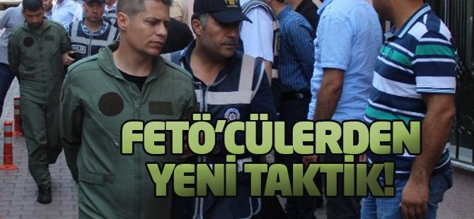 """FETÖ'cü hainler komisyonlara """"mağduruz"""" başvurusu yapıyor"""