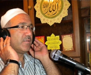 Konya 'Ezan bülbülü'nü Hakka uğurladı