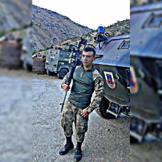 Şemdinli saldırısında Konyalı asker de yaralandı