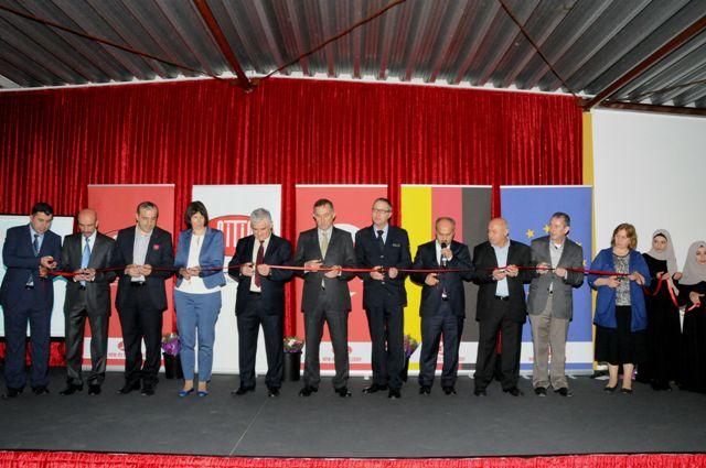 DİTİB çocuk eğitim merkezi açtı