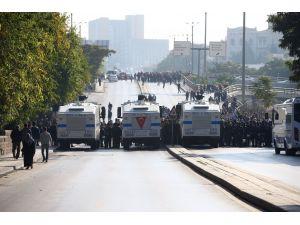 Ankara Garı önündeki terör saldırısı